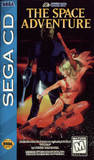 Space Adventure, The (Sega CD)